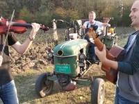 Muzyka z Serbii w 40 sekund