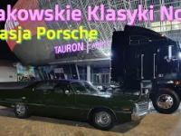Krakowskie Klasyki Nocą & Pasja Porsche | Tauron Arena 20.08.2020