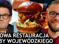 NOWA RESTAURACJA Kuby Wojewódzkiego - Niewinni Czarodzieje