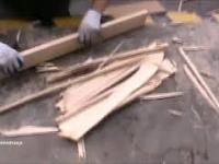71 tys. sztuk papierosów za ponad 1 mln zł ukryte w paletach