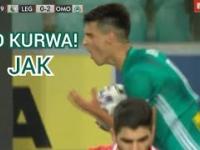 Bartosz Kapustka !No KURWA Jak