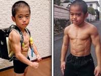 Nikt nie jest w stanie pokonać tego dziecka!