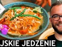GDAŃSK, ŁÓDŹ, WROCŁAW: TAJSKIE JEDZENIE - restauracje z certyfikatem THAI SELECT