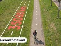 Jak Holandia rowerem przejeżdża 15 miliardów kilometrów rocznie