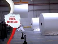 Jak wygląda produkcja papieru toaletowego?