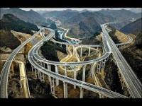Jak Chińczycy budują drogi