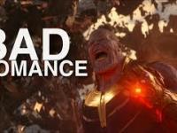 Bad Romance w uniwersum Marvela