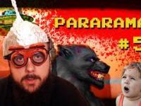 ParaRama 05 - Wilkołak, świnia czy samolot ?!