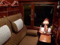 Jak obecnie wygląda podróż legendarnym Orient Expressem?
