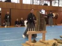 Tak wyglądają kwalifikacje samurajów