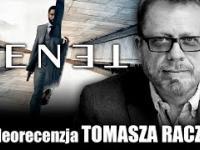 TENET - wideorecenzja Tomasza Raczka