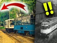 Tramwaj na LINII KOLEJOWEJ ?! Historia pojazdów marki MAN oraz łącznika - Dworzec Towarowy / Kraków