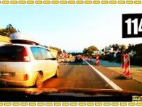 Bandyta drogowy