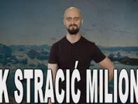 Jak stracić miliony? Najgorsze inwestycje w historii. Historia Bez Cenzury