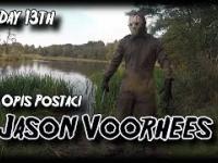 Jason Voorhees - Opis Postaci (Z przymrużeniem oka)