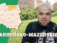 Polska na Fazie - SEKRETY WOJEWÓDZTWA WARMIŃSKO-MAZURSKIEGO