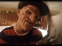 Freddy Krueger vs. WC