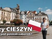 Księstwo Cieszyńskie - od 100 lat okupowane przez Polskę?