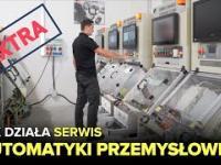 Jak działa serwis automatyki przemysłowej? - Fabryki w Polsce EXTRA