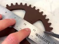 czekoladowy projekt