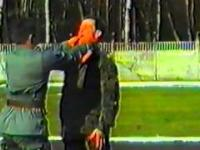 Stare wojsko - film z 1994 roku