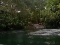 skoki do wody