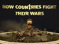 jak kraje walczą w czasie wojny