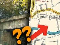 Co ukrywali komuniści ?! Tajemniczy wiadukt kolejowy i tory linii tramwajowej - Zwiedzamy Kraków