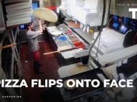 taka pizza ...