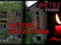 Nawiedzony dom   Urbex 19   Wietrzyk Studio