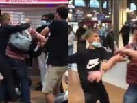 Grupa bandytów zaatakowała Polaka, który wybrał się na wakacje do Francji