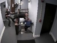 Ucieczka z Sądu