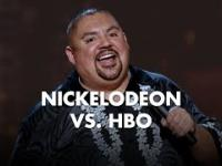Nickelodeon vs. HBO - Gabriel Iglesias [english]