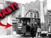 Nie patrz za okno! Tramwaje w Krakowie podczas okupacji 1939-1945