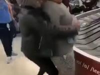 Na lotnisku też me być wesoło