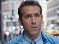 """Ryan Reynolds wkracza do akcji w świecie gier - nowy trailer filmu """"Free Guy"""""""
