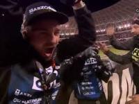 Tak Bartosz Zmarzlik jechał po drugi z rzędu tytuł mistrza świata!