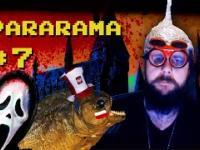 ParaRama 07 - Piranie, duchy, kury i Hogward !