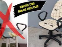 Cześć przyjaciele! Kto ma lub miał takie krzesło?