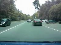 Kierowcy BMW spotykają się na drodze