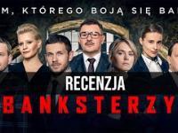 Banksterzy - RECENZJA