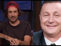 Michał Kempa opowiedział makabryczny żart o Tomaszu Hajcie!