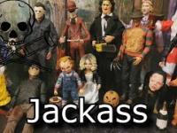 Jackass ( Stop Motion )