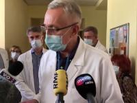 Szpital w Poznaniu dostał nakaz wyrzucenia na bruk 180 pacjentów!