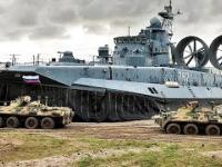 10 Najbardziej NIEZWYKŁYCH pojazdów wojskowych na świecie