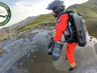 Pierwsza pomoc w górach
