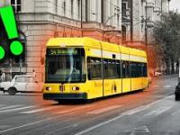 Dlaczego KRAKÓW kupił NIEMIECKIE TRAMWAJE ?! Tabor testowany 1990-2000 w Krakowie i w Polsce