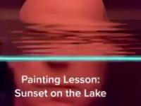 lekcja malowania