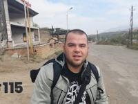 Przez Świat na Fazie - Górski Karabach
