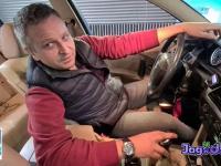 Jak zająć idealną pozycje do jazdy w BMW